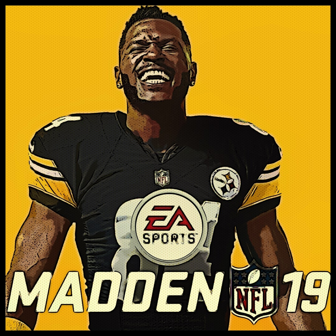 Check Out The New Madden 19 Trailer - National Football Post