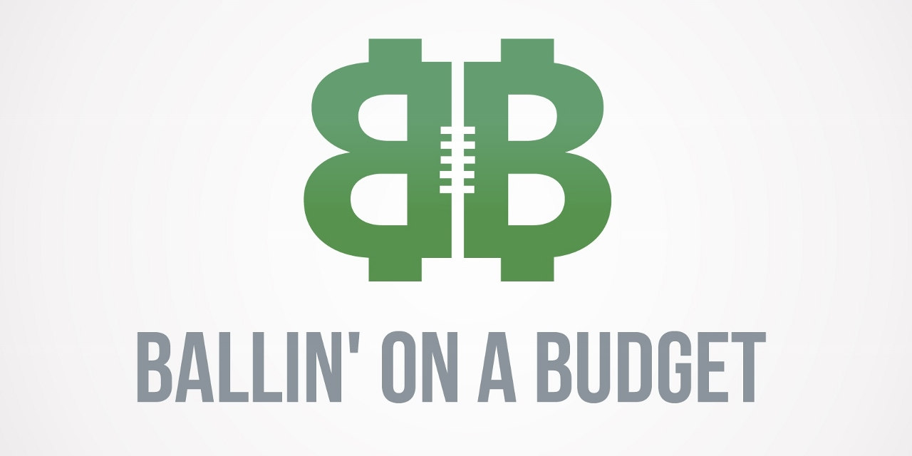 Ballin' on a Budget Wild Card Weekend Results, Super Bowl Value Picks