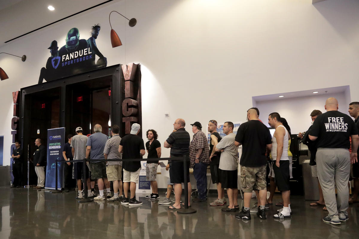 FanDuel to Pay Out on Erroneous Tickets
