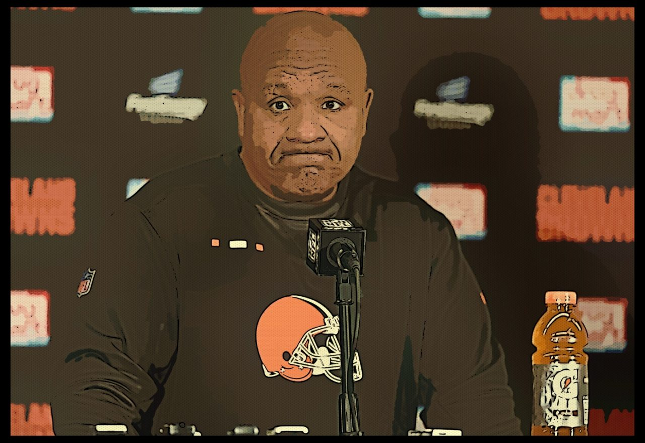 Hue reunion: Browns try to beat former head coach, Bengals