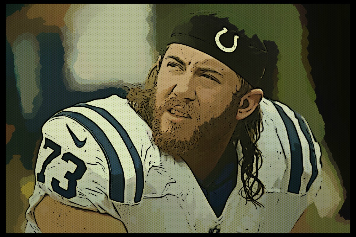 Colts lose Haeg for multiple weeks with ankle injury