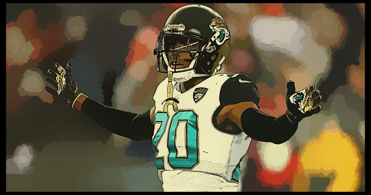 Jalen Ramsey wants to spend career with Jaguars